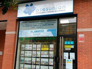 Asesunion Oviedo