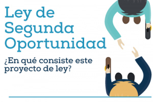 LA LEY DE SEGUNDA OPORTUNIDAD