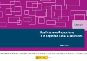 Subvención a la bonificación de cuotas a la Seguridad Social, Asturias