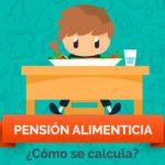 Pensión alimenticia y compensatoria en la declaración de IRPF.