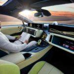 Deducción de gastos del coche del autónomo
