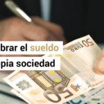 Sueldo del socio de una Sociedad  Limitada