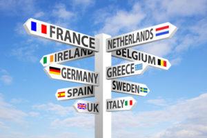 Trabajar como autónomo en el extranjero